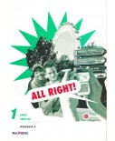 All Right versie 1 Workbook B 1 LWOO/VMBO-BK