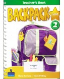 Backpack Gold 2 Teacher's book groep 6