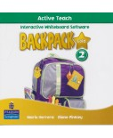 Backpack Gold 2 Audio Interactieve whiteboard software