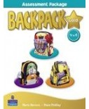 Backpack Gold Assessment Package 4 to 6 incl. CD-Rom