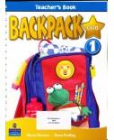 Backpack Gold 1 Teacher's book groep 5