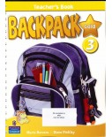 Backpack Gold 3 Teacher's book groep 7