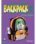 Backpack Gold 5 Content reader niveau 1 VO