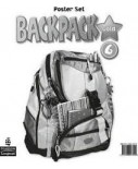 Backpack Gold 6 Poster set niv. 2 VO (nieuw in folie)