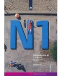 Centrale Eindtoets opgavenboekje N1 2017