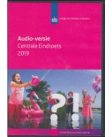 Centrale Eindtoets 2019 Audio-CD