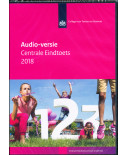 Centrale Eindtoets 2018 Audio-CD