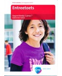 Entreetoets groep 7 CITO optionele taken