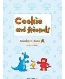 Cookie and Friends Teacher's book A