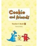 Cookie and Friends Teacher's book B
