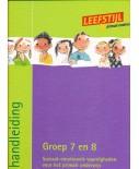 Leefstijl Handleiding groep 7-8 compleet