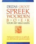 Deltas groot Spreekwoordenboek