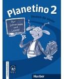 Planetino 2  lerarenboek