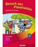 Planetino 1  leesboek