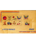 Educo Lotto-Bingo