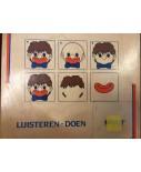 Educo Luisteren-Doen compleet (cassettes)