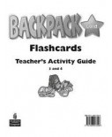 Backpack Gold Flashcards 3 en 4