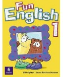 Fun English Pupil's book 1 (groep 1-2)