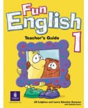 Fun English Teacher's guide 1 (groep 1-2)
