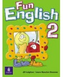 Fun English Pupil's book 2 (groep 3)