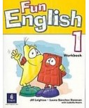 Fun English Workbook 1 (groep 1-2)