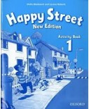 Happy Street 1 Activity Book incl. MultiRom