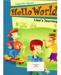 Hello World (2) Manual Lisa's Journey compleet
