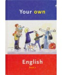 Your Own English Leerlingenboek deel 2