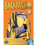 Backpack Gold 6 Leerlingenboek niv. 2 VO incl. CD-Rom