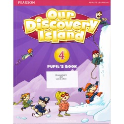 Discovery Island level 4 Groep 7