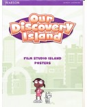 Discovery Island Poster Pack