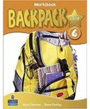 Backpack Gold 6 Werkboek niv. 2e jaar VO incl. audio CD