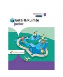 Getal en Ruimte Junior methode brochure