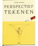 Perspectief tekenen door Ernest Norling