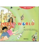 Hello World The Castle CD (2 stuks)