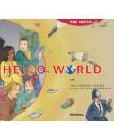 Hello World The Quest CD-1 (1 stuk)