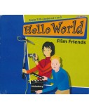Hello World versie 2 Audio CD Film Friends