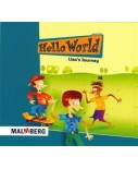 Hello World versie 2 Audio CD Lisa's Journey
