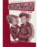 Hello World versie 2 Answerbook Twins' Talk