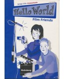 Hello World versie 2 Answerbook Film Friends