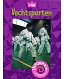 De Ruiter's informatieboekje nr. 146: Vechtsporten (zie omschr.)