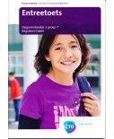 Entreetoets groep 7 CITO complete map
