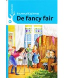 Leesfontein leesboek M6 De Fancy fair