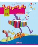 Leesparade versie 2 leesboek 1 groep 4 (E4)