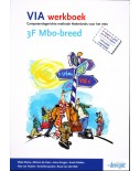 Via Werkboek 3F MBO-Breed 9789490998042