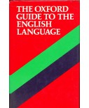 The oxford guide to the english language