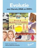 Evolutie over Darwin, DNA en DVD's