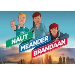 Meander versie 2 (2017)