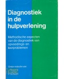 Diagnostiek in de hulpverlening