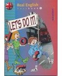 Real English Let's do it Textbook 2 (groep 8)
